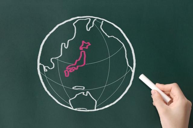 外国人は文化を搾取するだけで日本人とは仲良くなりたくない?