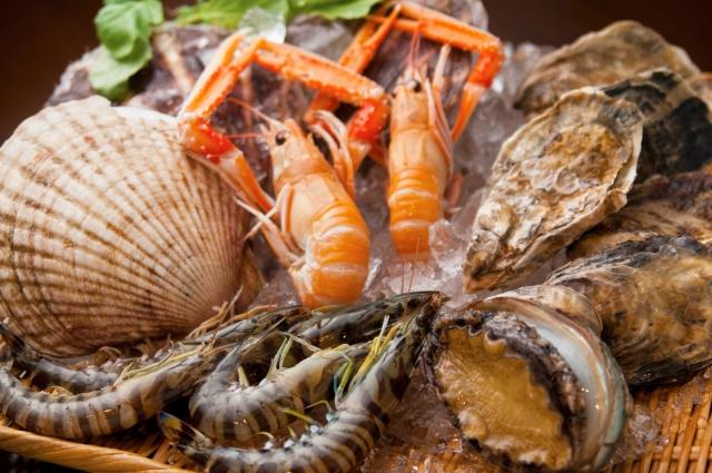 海鮮好きに英語の「アワビ」の読み方は必須です。