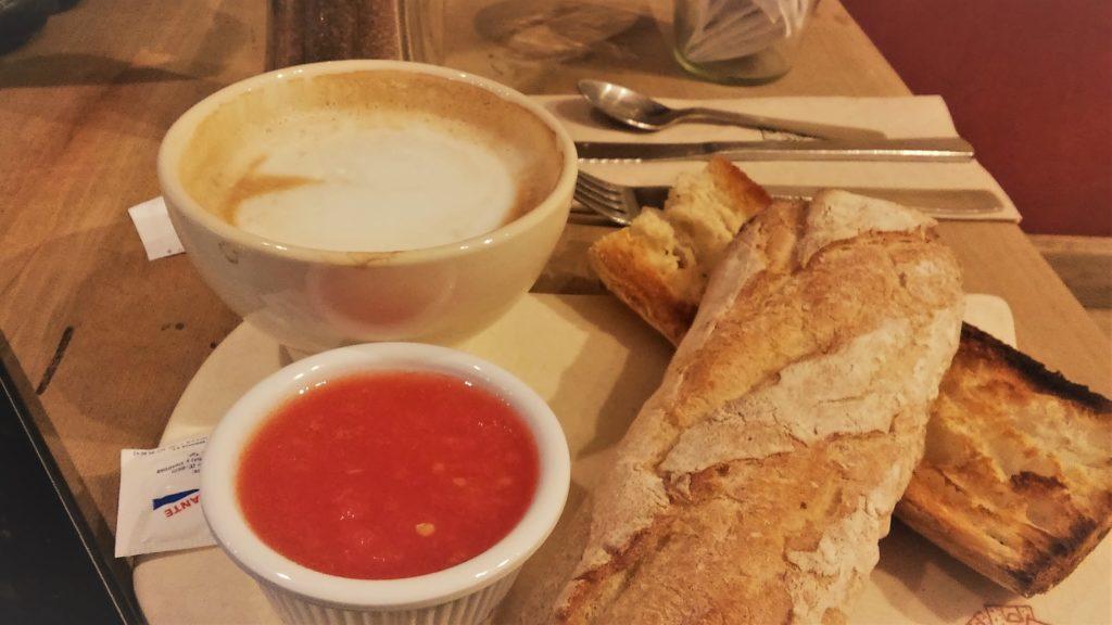 オーストラリアのホームステイの朝食が気になる!現実はこんな感じです
