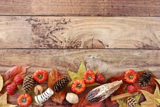 「季節の変わり目」は英語で何て言うの?