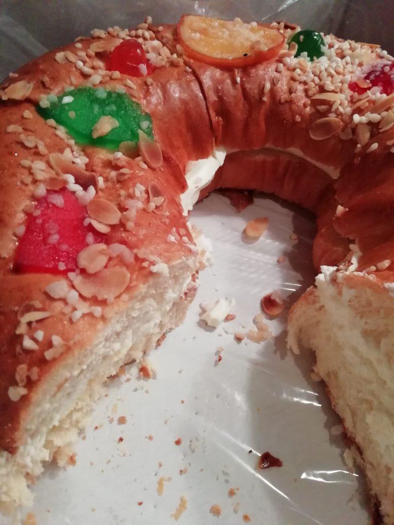 クリスマスケーキって海外でも食べるの?かわいいスペインのクリスマスケーキ体験レポ♪