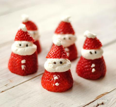 超おしゃれ!45分でできるクリスマス料理の海外アレンジレシピ10選